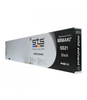 Cartouche MIMAKI - SS21 Solvent Based BAG 2000 ml (Mimaki Bulk System)