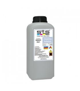 Cleaning Solution Mimaki SS21 Bidon 1 litre Fabriqué par STS INKS