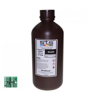 Mimaki LUS-170 Flexible UV - Bidon 1 litre - Encre STS INKS