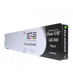 Encre OCE CS Eco-Solvant Cartouche 440 ml avec carte