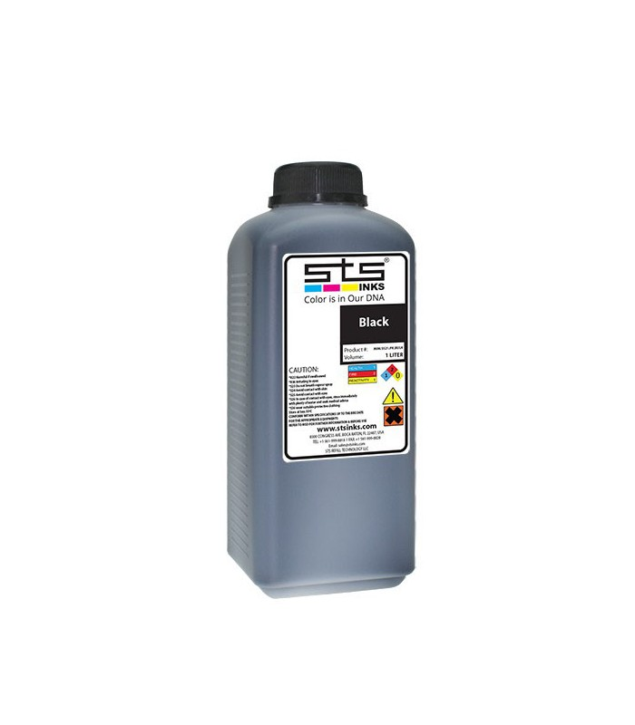 Roland Eco-Sol MAX® ESL3 - Bidon 1 litre - Encre STS INKS - Mutoh Epson Xerox Mimaki SS3