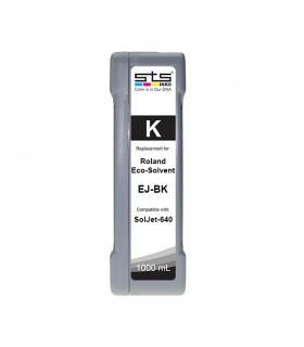 Cartouche pour Roland Eco-solvant EJ SOLJET EJ-640 1000ml