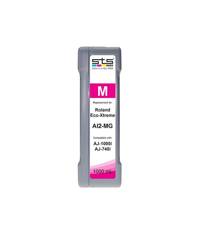 ROLAND Eco-Xtreme LT ® A12 Eco-Solvant Cartouche 1000 ml