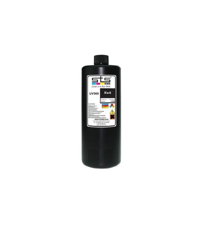 ENCRE UV560 têtes KYOCERA LED Bidon 1 litre